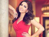 """نسرين طافش تطرح أغنيتها الجديدة """"نظرة لعينى"""""""