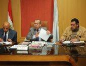 خطط لتركيب 100 ألف عمود كهرباء ومحو أمية 29 ألف شخص بكفر الشيخ