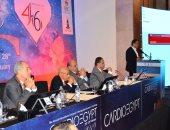 رئيس مؤتمر كارديو ايجيب:عمر الشخص سيصل إلى 100سنة بعد تطور علاج أمراض القلب