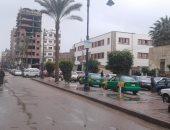 الأرصاد: أمطار على سيناء وجنوب البلاد غدا تصل لحد السيول