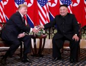 رغم فشل القمة.. ترامب يؤكد التزامه بالحوار مع كوريا الشمالية