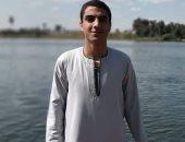 البحث عن جثة طالب جامعى غرق بنهر النيل فى أطفيح