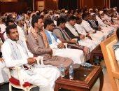 """قبائل """"حجة"""" اليمنية يعقدون اجتماعاً لدعم قبائل حجور فى مواجهة بطش الحوثيين"""