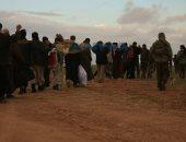 داعش يعدم مواطنا بمدينة الرطبة بعد 23 يوما من اختطافه