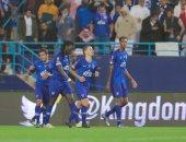 التشكيل الرسمي لمباراة الاهلي ضد الهلال فى البطولة العربية