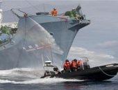 غرق سفينة صيد صينية قبالة سواحل كوريا الجنوبية.. وفقدان 7 من طاقمها