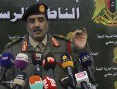 فيديو.. قوات الجيش الليبى تسيطر على مدينة أم الأرانب جنوبى البلاد