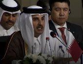 قطريلكيس: فشل المحاولات القطرية لتضليل الرأى العام عن إرهابها باليمن