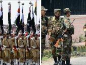 الجيش الباكستانى: التحركات الهندية فى كشمير تبذر بذور الحرب