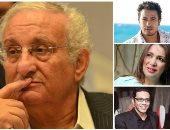 أحمد حلاوة يصور مشاهده فى مسلسل «ابن أصول» بالرماية