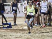 أحمد الجندي يحصد ذهبية بطولة كأس العالم للخماسي الحديث بالقاهرة