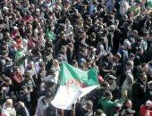 سكاي نيوز: إيقاف حركة وسائل النقل فى العاصمة الجزائرية