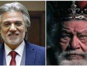 """ناصر سيف مع يحيى الفخرانى فى مسرحية """"الملك لير"""".. أعرف التفاصيل"""