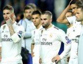 مذبحة ريال مدريد.. نافاس أبرز الراحلين.. ويوفيتش أول الصفقات