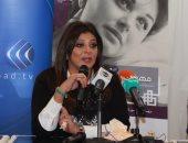 هالة صدقي تكشف سبب عدم مشاهدتها أعمال السندريلا بعد وفاتها