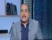 الباز يحذر من وقوع الإعلام فى فخ السوشيال ميديا ويطالب موسى وأديب بالاعتذار