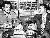 سعيد الشحات يكتب.. ذات يوم 3 مارس 1965.. عبدالناصر يقنع جيفارا بعدم الذهاب إلى الكونغو.. والثائر العالمى يطرح أسئلة عن الثورة والدولة