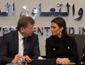 إيفان سوركوش: الاتحاد الأوروبى يدعم استراتيجية مصر للسكان بـ27 مليون يورو