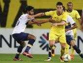 الوصل الإماراتى يواجه الهلال السودانى فى البطولة العربية