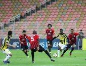 الوحدة الإماراتي يستضيف اتحاد جدة المنتشي في دوري أبطال آسيا
