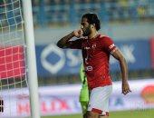 الأهلي يطلب تقرير من جهاز الكرة عن سبب مد إجازة زواج مروان محسن