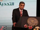 """ياسر رزق لـ""""النواب"""": السيسي صوت القارة منذ تولية رئاسة الاتحاد الأفريقى"""