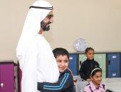 حاكم دبى يسعى لتحقيق التوازن فى قطاع العقارات