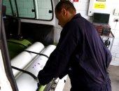 """""""مصر تبدأ عصر الغاز"""".. نواب: قرار رئيس الوزراء ببدء اعتماد الميكروباصات على الغاز بدلا من البنزين يوفر العملة الصعبة ويقلل استيراد النفط.. و""""اقتصادية البرلمان"""": صديقة البيئة وتقلص من عجز الموازنة العامة للدولة"""