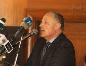 هاني أبو ريدة يدعو لإنشاء صندوق مكافحة كوارث الرياضيين