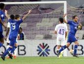 ملخص وأهداف مباراة العين الإماراتى ضد الهلال بدوري أبطال آسيا