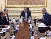 صور.. رئيس الوزراء يترأس اجتماعا لمتابعة خطة تعزيز التعاون مع دول شرق إفريقيا