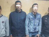 التحقيقات فى اختطاف 4 أشخاص لسائق: خلافات شخصية وراء ارتكاب الجريمة