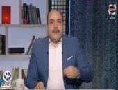 """محمد الباز: """"المعارضة فى مصر مبيعجبهاش العجب ولا الصيام في رجب"""""""