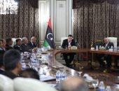 فائز السراج: لا بديل عن مدنية الدولة الليبية.. وجاهزون لكافة الاحتمالات