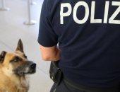 """""""بيشم الفلوس من على بعد"""".. كلب بوليسي ينجح فى إحباط عمليات تهريب"""