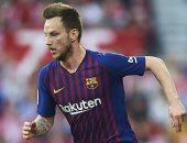 برشلونة يرفض عرضاً إنجليزياً بـ15 مليون يورو لبيع راكيتيتش