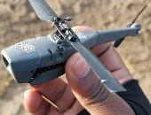 تطوير طائرة بدون طيار يمكن قيادتها بعد تدريب يوم واحد داخل قمرة القيادة