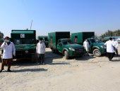 مسئولون أفغان: مصرع 8 مدنيين فى غارة جوية ضد مسلحين شرقى البلاد