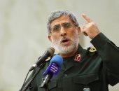 """الحرس الثورى: فيلق القدس أحضر """"الأسد"""" لإيران وروحانى كان مطلع على الزيارة"""