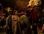 منذ طرحه.. فيلم الأنيمشن Dumbo يحقق 340 مليون دولار