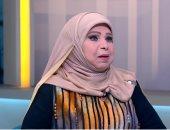 """مديحة حمدي تستضيف رجاء حسين """"أم الشهيد"""" في صالونها الثقافي"""