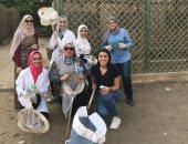 """""""علوم القاهرة"""" تمول 20 مشروع تخرج لتأهيل الطلاب لسوق العمل"""