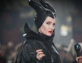عكس اللى عايزينه.. فيلم 2 Maleficent لـ أنجلينا جولى لم يحقق الإيرادات المتوقعة