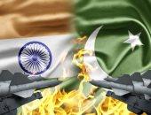 دراسة تحذر : اندلاع حرب نووية بين الهند وباكستان يقتل 125 مليون شخص