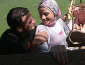 """""""قصة صور"""" شيماء أبو اليزيد.. بطلة الكاراتيه العائدة لمعانقة الذهب"""