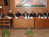 وكيل الأزهر: القرآن الكريم مرجعية تأسيسية فى بناء المنظومة الأخلاقية
