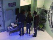 """شاهد.. كواليس حلقة جديدة من برنامج """"The Room"""" على """"ON E"""""""