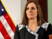سيناتور أمريكية تكشف أمام الكونجرس تعرضها للاغتصاب أثناء عملها بالجيش