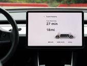 تسلا تطلق الجيل الثالث من محطات شحن سياراتها Supercharging