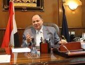 حملات مكثفة للنظافة داخل وخارج المدارس بمركز ابشواى بالفيوم